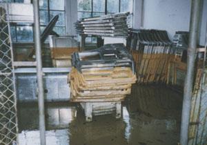 1997 - Povodně