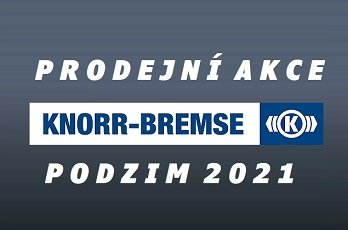 Prodejní akce KNORR Q4 2021